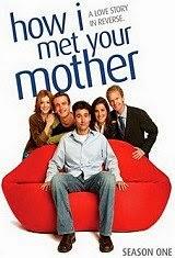 Cómo conoci a vuestra madre Temporada 1