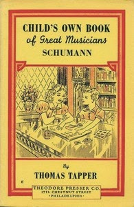 Child's Own Book of Great Musicians