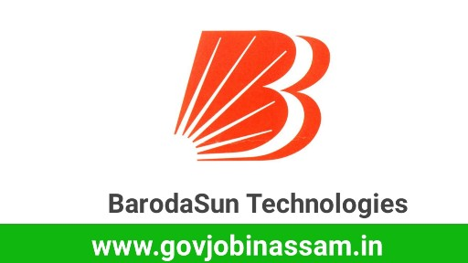 BarodaSun Technologies Recruitment 2018 , govjobinassam