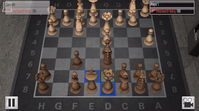 Download Mod Pure Chess Apk Offline