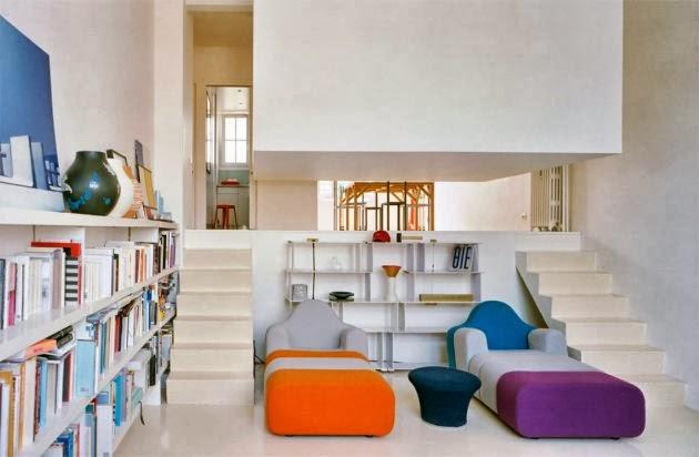 Foundation Dezin & Decor...: Impressive Home Decors