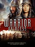 Nữ Hoàng Chiến Binh - Warrior Princess