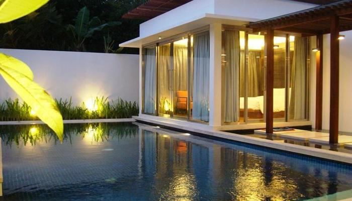 11 Penginapan Murah Dekat Ngurah Rai Bali Mulai 150 Ribu