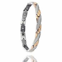 Santé et bracelets magnétiques