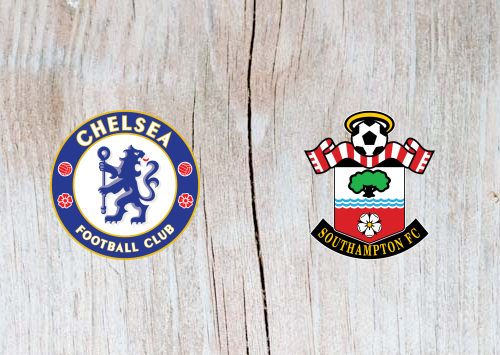 Chelsea vs Southampton Full Match & Highlights 2 January 2019