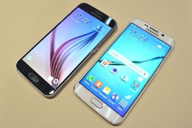 Samsung Galaxy S7 Edge Release Date, Specs, Price