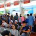 8,6 vạn lượt khách đến Quảng Ninh trong dịp lễ Quốc Khánh
