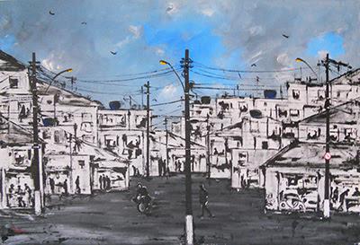 Obra de Claudio Clameli