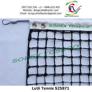 Lưới Tennis S25871
