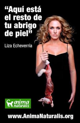 ejemplo de publicidad agresiva animales