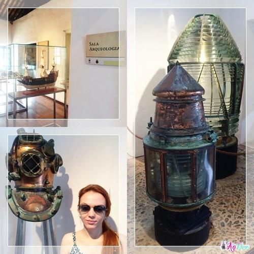 Museu Náutico de Salvador