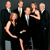 KELSEY GRAMMER AND CBS TV STUDIOS CONSIDERING A 'FRASIER' REVIVAL