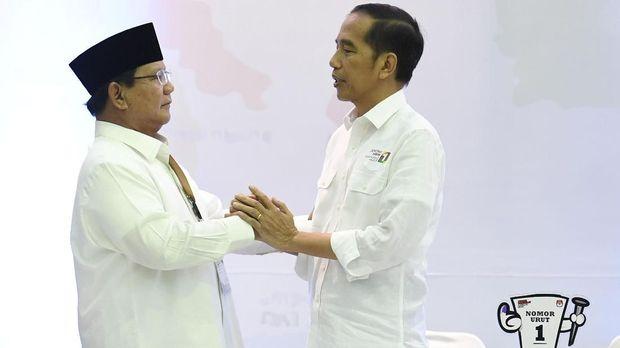 Real Count Prabowo Menang di Bengkulu, Quick Count Meleset