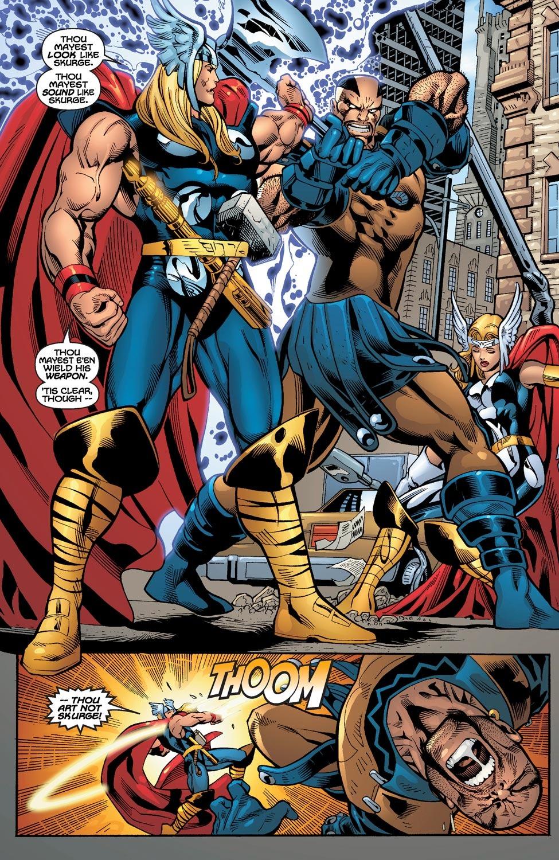Thor (1998) Issue #43 #44 - English 17