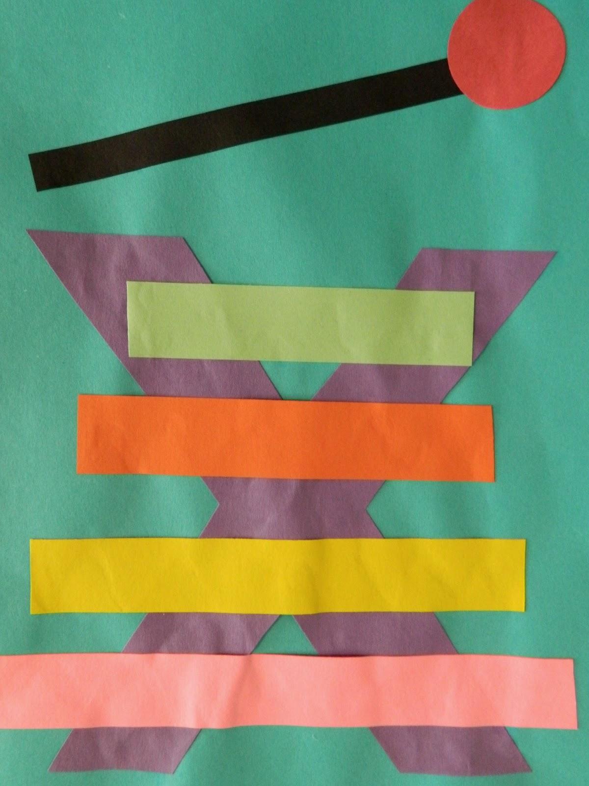The Vintage Umbrella Preschool Alphabet Projects Q Z
