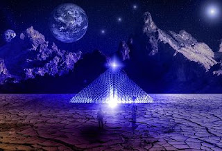 Placer y luna