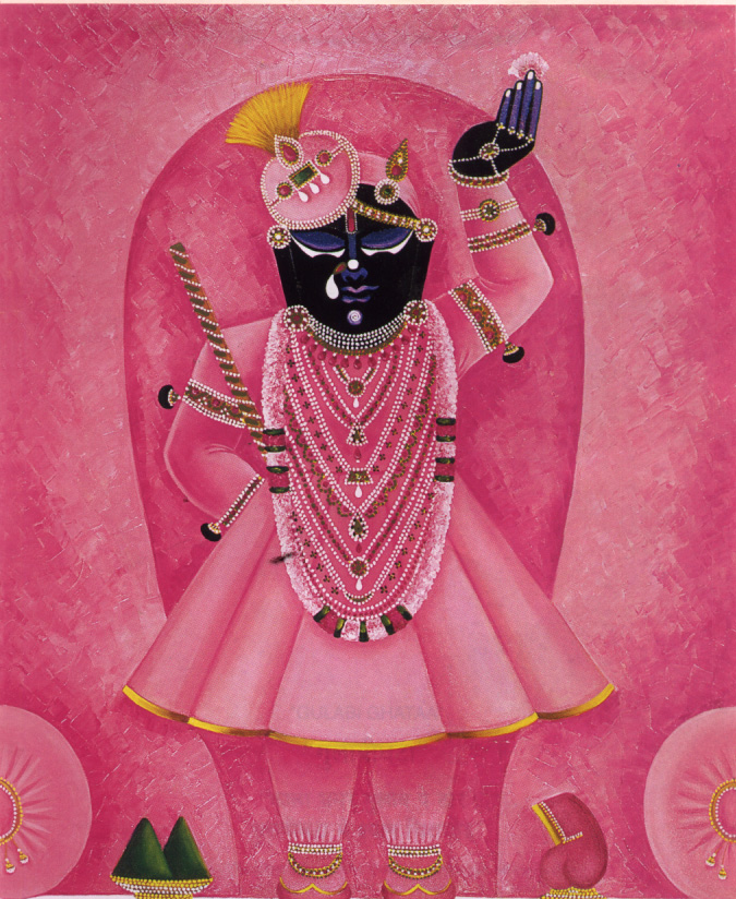 Shrinathji Shrinathji Photos Lord Shrinath Ji