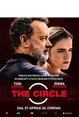 The Circle (2017) BRRip 1080p Latino AC3 2.0 / Español Castellano AC3 5.1 / ingles AC3 5.1 BDRip m1080p