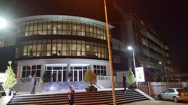 Galerie - FON Universität eröffnet modernes Studentenwohnheim
