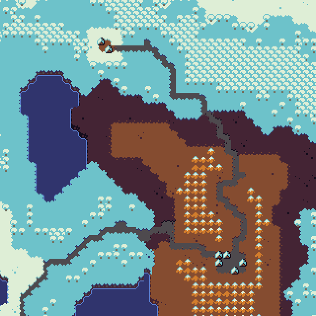 Random project lab procedurally generated island overworld map working in python i started by defining random points in a 2d space using stratified random sampling to make sure points were not too clumpy gumiabroncs Image collections