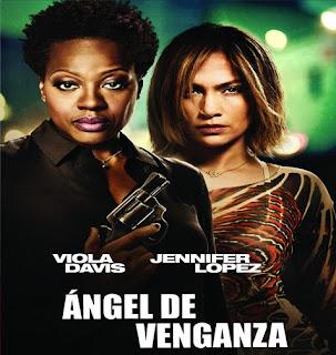 Angel De Venganza (2015) Online
