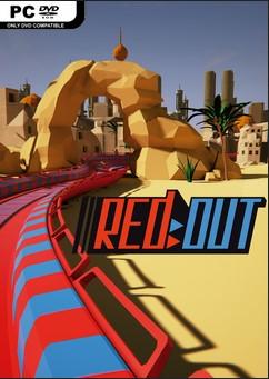Redout PC Full Español | MEGA