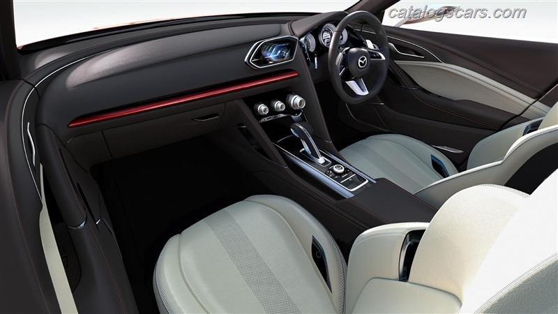 صور سيارة مازدا Takeri كونسبت 2012 - اجمل خلفيات صور عربية مازدا Takeri كونسبت 2012 - Mazda Takeri concept Photos Mazda-Takeri-concept-2012-08.jpg