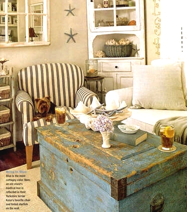 distressed painted furniture ideas for