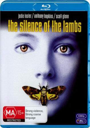 The Silence Of The Lambs 1991 BRRip 400MB Hindi Dual Audio 480p Watch Online Full Movie Download Worldfree4u 9xmovies