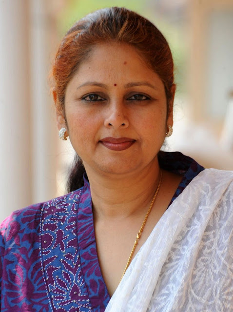 Jayasudha Auto Biography Family Photos