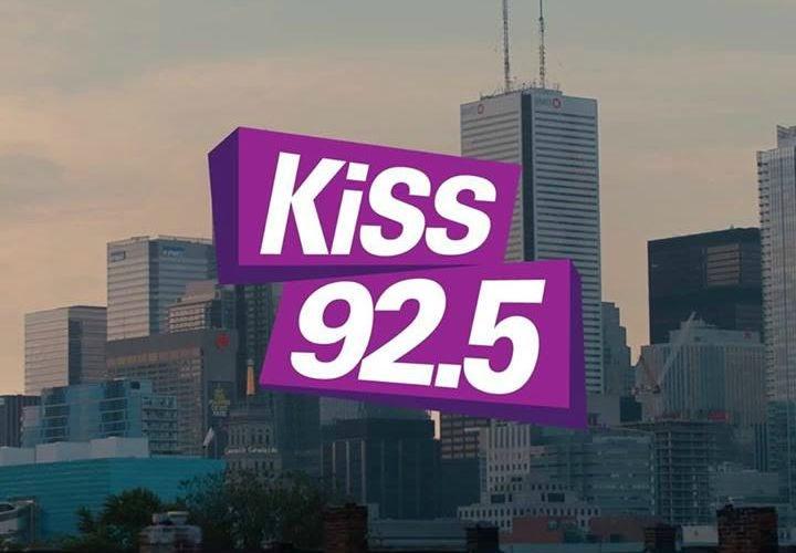 Listen Kiss Radio Canada