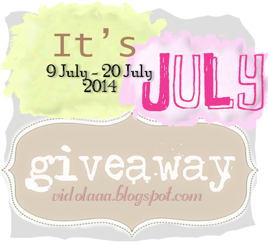 http://vidolaaa.blogspot.com/2014/07/its-july-giveaway.html