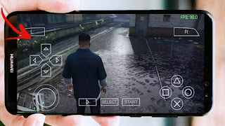 gta 5 iso ppsspp android