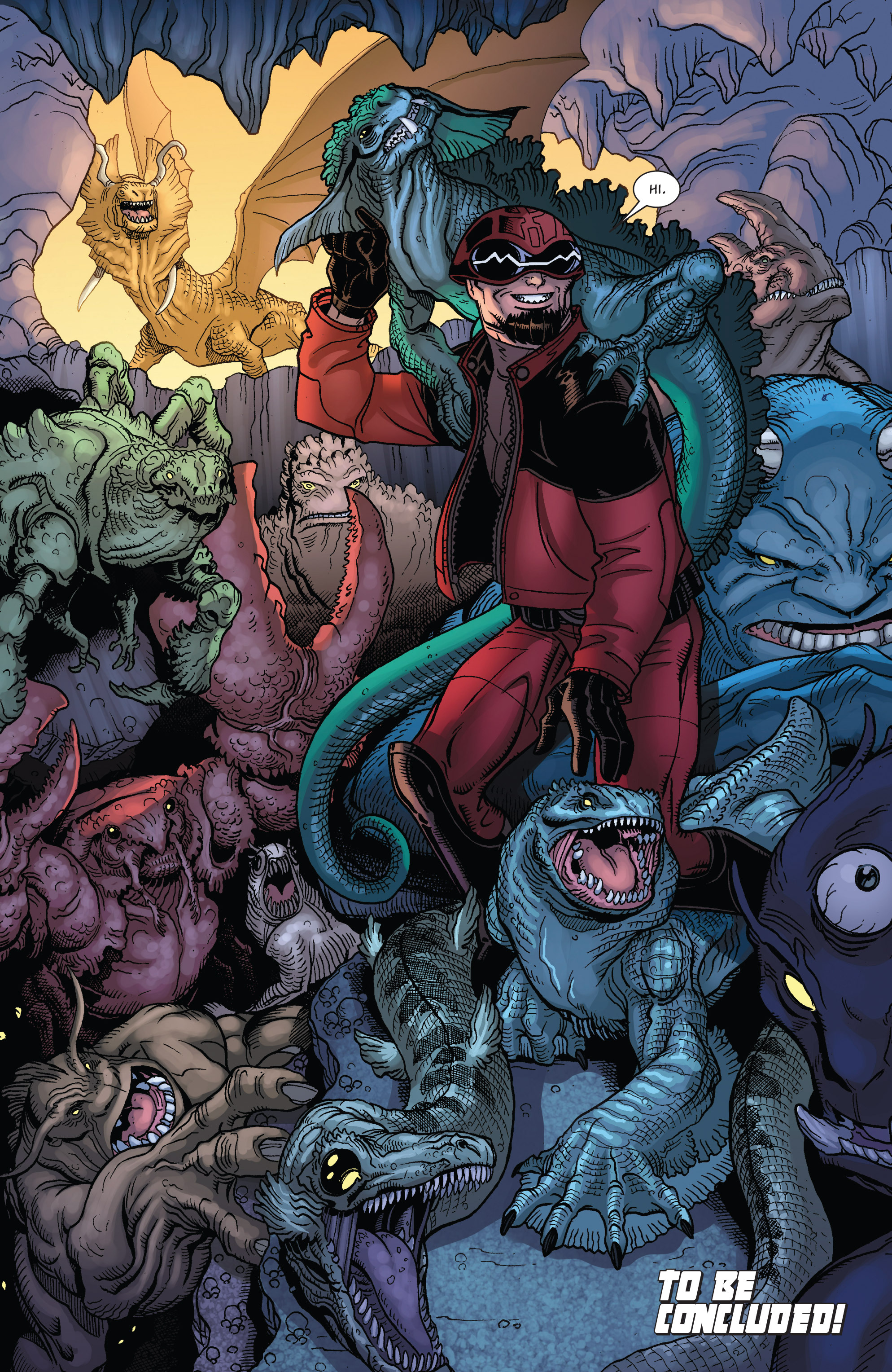 Read online Astonishing X-Men (2004) comic -  Issue #39 - 23
