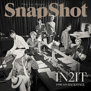 IN2IT – SnapShot Albümü