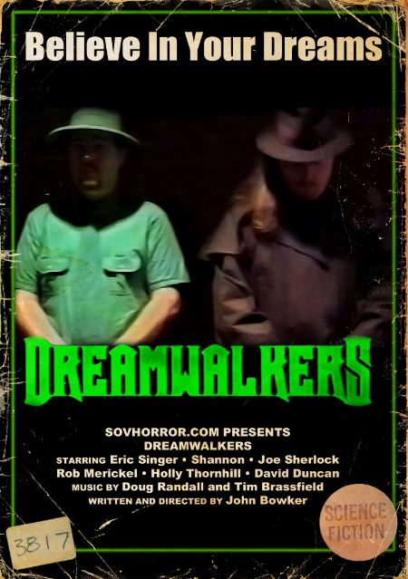 Dreamwalkers DVD Available Now!!!