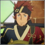 Avatar Sword Art Online z Kleinem