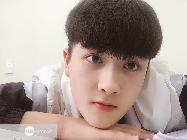 hot face Trần Hoàng 15