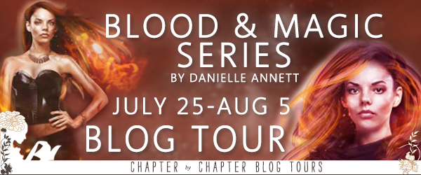http://www.chapter-by-chapter.com/blog-tour-schedule-blood-magic-series-by-danielle-annett/