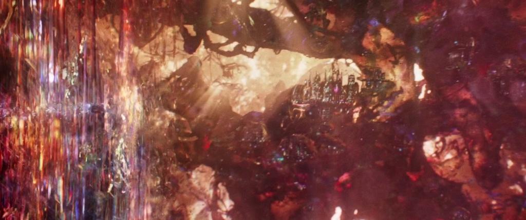 Resultado de imagem para marvel616 reino quantico