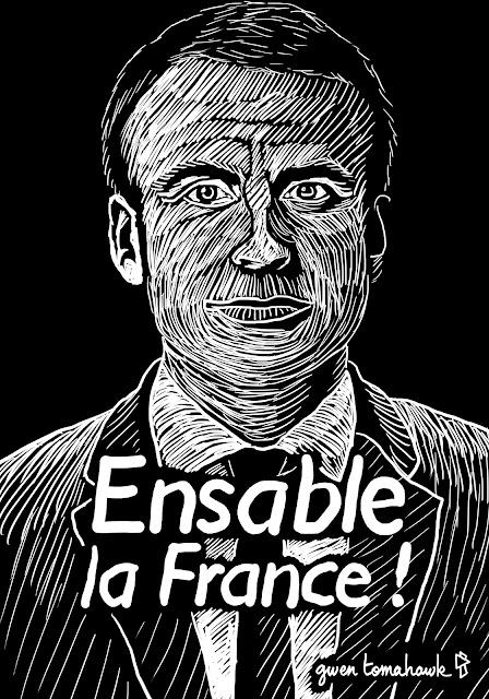 Présidentielles Françaises 2017