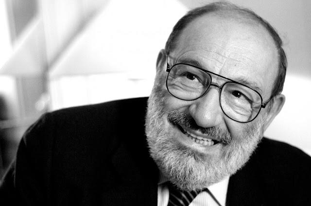 Umberto Eco foi um dos últimos gênios