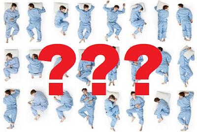Bagaimanakah posisi tidur yang baik menurut ajaran Islam dan sunnah Rasul?