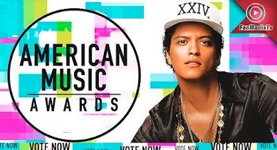 Ver Online American Music Awards 2017 Este 19/11/17 En Vivo y Gratis