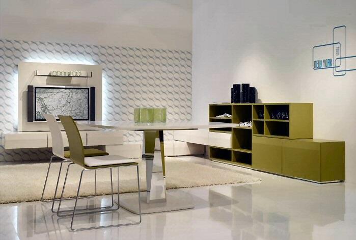 Furniture Interior Design: New York Furniture Modern Style