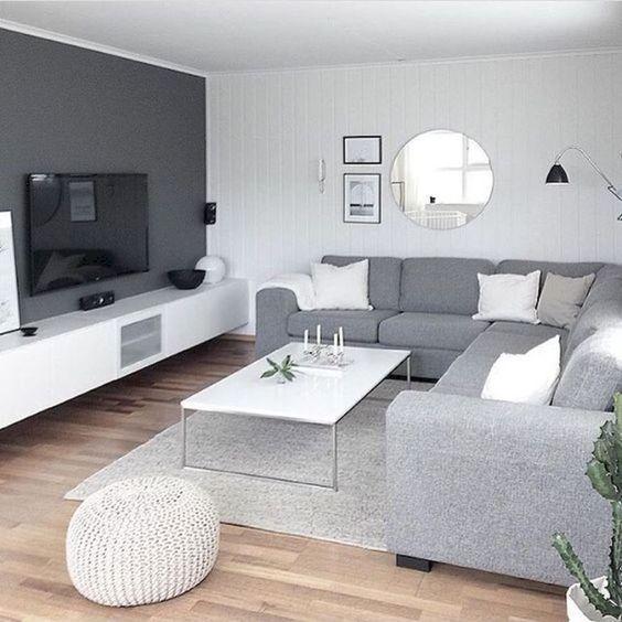 67 Model Sofa Minimalis Untuk Ruang Tamu Kecil Modern 2019
