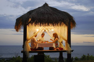 All About Bali Romantic honeymoon packages