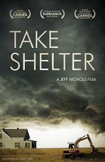 Take Shelter (2011) – สัญญาณตาย หายนะลวง [พากย์ไทย]