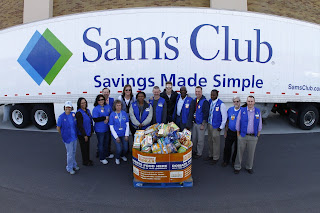 Jobs for Felons:Walmart closing 63 Sam's Club stores