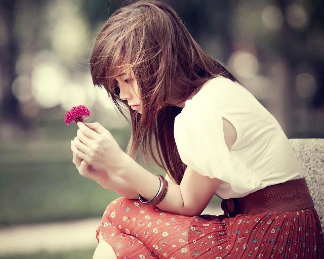 Mencoba Terbiasa Tanpa dirimu, Walau Sejujurnya Hati Masih Berharap